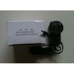 5V 2A Australian power adapter for Dovado TINY