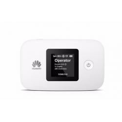 Huawei E5377s-32 4G personal hotspot