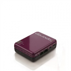 Dovado GO mobile broadband router