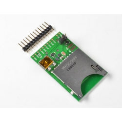 April breakout board for the Electric Imp