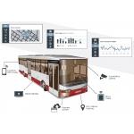 Cradlepoint IBR1100-LP3 high performance 4G router
