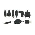 TekCharge MP1550 Portable USB Charger
